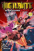 Cover-Bild zu Horikoshi, Kohei: Vigilante - My Hero Academia Illegals 10
