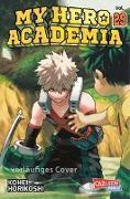 Cover-Bild zu Horikoshi, Kohei: My Hero Academia 29