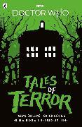 Cover-Bild zu Tucker, Mike: Doctor Who: Tales of Terror