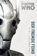 Cover-Bild zu Tucker, Mike: Doctor Who Monster-Edition 2: Der fremde Feind (eBook)