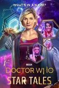 Cover-Bild zu Cole, Steve: Doctor Who: Star Tales