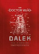 Cover-Bild zu Tucker, Mike: Doctor Who: Dalek Combat Training Manual