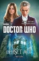 Cover-Bild zu Tucker, Mike: Doctor Who Dehset Agi