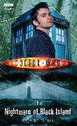Cover-Bild zu Tucker, Mike: Doctor Who: the Nightmare of Black Island