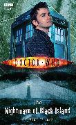 Cover-Bild zu Tucker, Mike: Doctor Who: The Nightmare of Black Island (eBook)