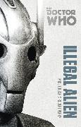 Cover-Bild zu Tucker, Mike: Doctor Who: Illegal Alien (eBook)