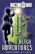 Cover-Bild zu Dinnick, Richard: Doctor Who Book 3: Alien Adventures (eBook)