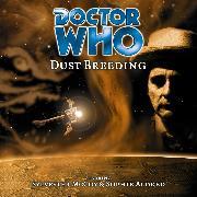 Cover-Bild zu Tucker, Mike: Doctor Who, Main Range, 21: Dust Breeding (Unabridged) (Audio Download)