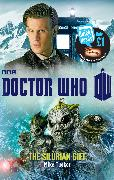 Cover-Bild zu Tucker, Mike: Doctor Who: The Silurian Gift (eBook)