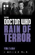 Cover-Bild zu Tucker, Mike: Doctor Who: Rain of Terror (eBook)