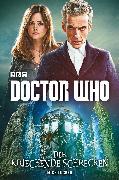 Cover-Bild zu Tucker, Mike: Doctor Who: Der kriechende Schrecken (eBook)