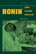Cover-Bild zu Tucker, Mike: Ronin (eBook)