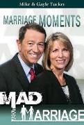 Cover-Bild zu Tucker, Mike: Marriage Moments