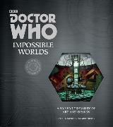 Cover-Bild zu Nicholas, Stephen: Doctor Who: Impossible Worlds