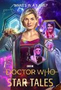 Cover-Bild zu Cole, Steve: Doctor Who: Star Tales (eBook)