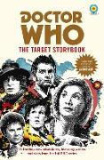 Cover-Bild zu Dicks, Terrance: Doctor Who: The Target Storybook (eBook)