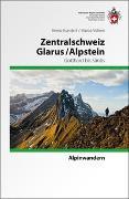 Cover-Bild zu Zentralschweiz Glarus/ Alpstein von Kundert, Remo