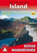Cover-Bild zu Island von Handl, Christian