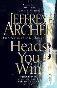 Cover-Bild zu Heads You Win von Archer, Jeffrey