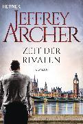 Cover-Bild zu Zeit der Rivalen (eBook) von Archer, Jeffrey