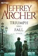 Cover-Bild zu Triumph und Fall von Archer, Jeffrey