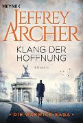 Cover-Bild zu Klang der Hoffnung von Archer, Jeffrey