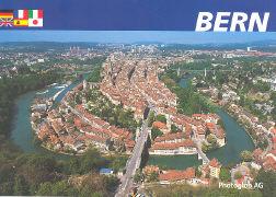 Cover-Bild zu Album Bern