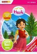 Cover-Bild zu HEIDI MUNDART CGI TEILBOX 1
