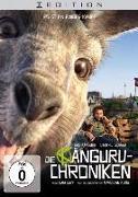 Cover-Bild zu Dani Levy (Reg.): Die Känguru-Chroniken