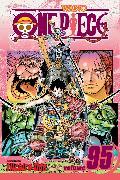 Cover-Bild zu Oda, Eiichiro: One Piece, Vol. 95