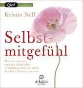 Cover-Bild zu Selbstmitgefühl von Neff, Kristin