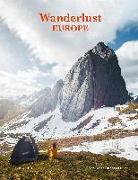 Cover-Bild zu Wanderlust Europe