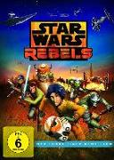Cover-Bild zu Star Wars Rebels - der Funke einer Rebellion von Lee, Steward (Reg.)