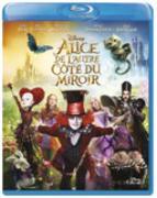 Cover-Bild zu Alice de l'autre côté du miroir - LA von Bobin, James (Reg.)