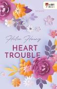 Cover-Bild zu Heart Trouble (eBook) von Hoang, Helen