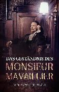 Cover-Bild zu Das Geständnis des Monsieur Mavaillier (eBook) von Grochowski, H. D.