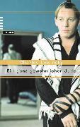 Cover-Bild zu Lewinsky, Charles: Ein ganz gewöhnlicher Jude (eBook)