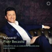 Cover-Bild zu Vincerò! von Puccini, Giacomo (Komponist)
