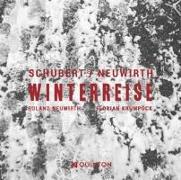 Cover-Bild zu Winterreise D.911 (auf wienerische Texte von Roland Neuwirth) von Schubert, Franz (Komponist)