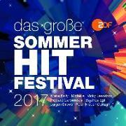Cover-Bild zu Das große Sommer-Hit-Festival 2017