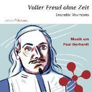 Cover-Bild zu Voller Freud ohne Zeit