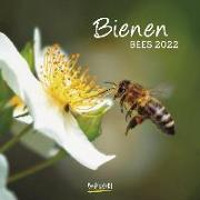 Cover-Bild zu Bienen 2022