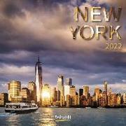 Cover-Bild zu New York 2022