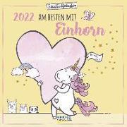 Cover-Bild zu Einhorn 2022