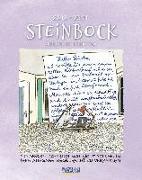 Cover-Bild zu Steinbock 2022 von Mayr, Johann (Illustr.)