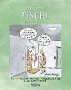 Cover-Bild zu Fische 2022 von Mayr, Johann (Illustr.)