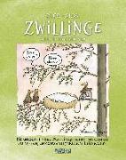Cover-Bild zu Zwillinge 2022 von Mayr, Johann (Illustr.)
