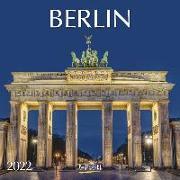 Cover-Bild zu Berlin 2022