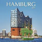 Cover-Bild zu Hamburg 2022