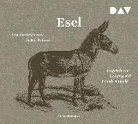 Cover-Bild zu Person, Jutta: Esel. Ein Portrait